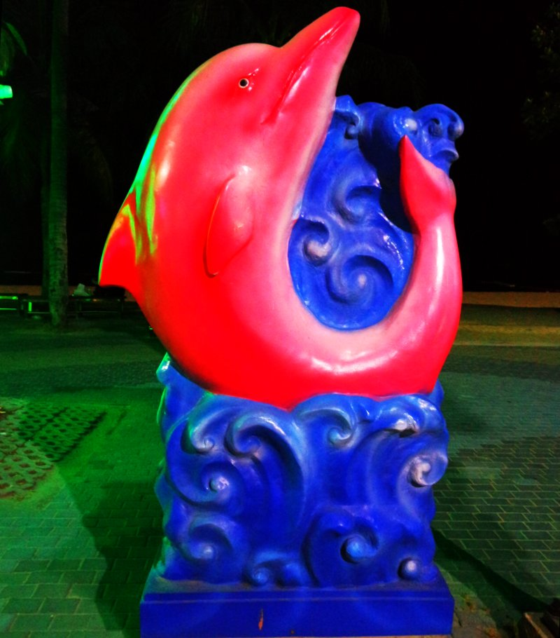 Contemporary Art in Pattaya