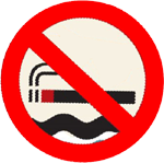 Beach Smoking Ban