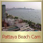 Pattaya Beach Cam