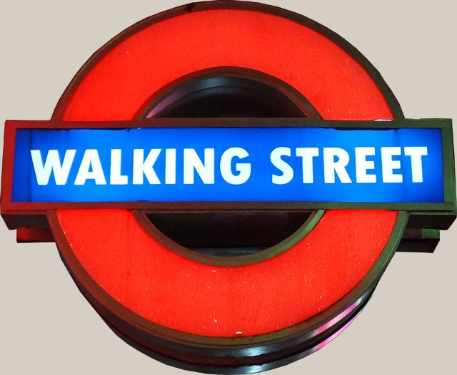 Latest News from Walking Street